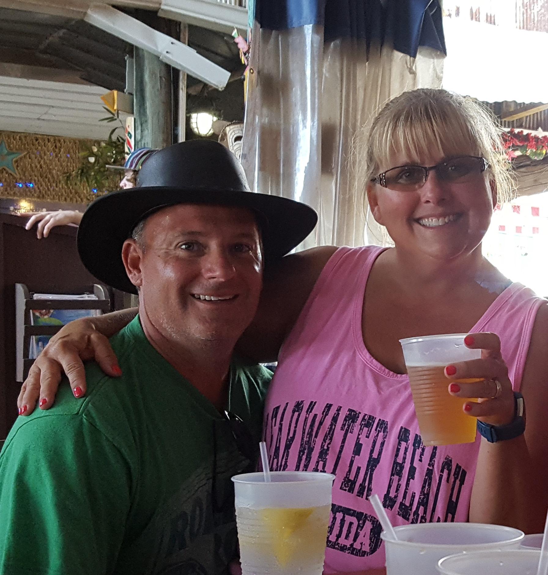 Joe and Susan Pic 2